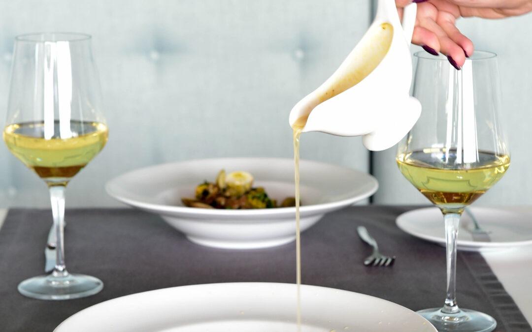 Momentos gastronómicos únicos para marcar o seu evento empresarial